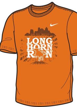 32f0a0f61337b Inaugural Longhorn Run 10K To Finish In DKR-Texas Memorial Stadium ...