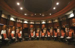 Men S Basketball Locker Room The Alcalde