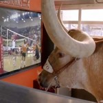 Bevo's Cable Provider Carries the Longhorn Network