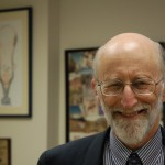 Professor Daniel Hamermesh