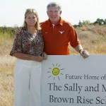 Mack Brown Gets Special Gift for 60th Birthday