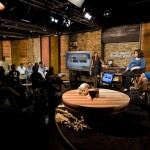 Inside the Longhorn Network Studio (Slideshow)