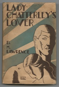 Lady Chattersley's Lover