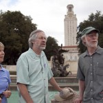 Three Siblings Recall a Childhood on Campus