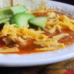 Cook 'em Horns Revisited: Tortilla Soup