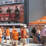 LHN to Show Game on Big Screens