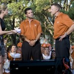 Longhorn Network Launch