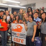 New York Chapter Aids Needy Families