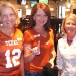 Dallas Chapter Legacy Group Unites Older Alumni