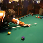 Corpus Christi Chapter Plays Pool for a Cause