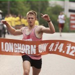 Second Longhorn Run a Rousing Success