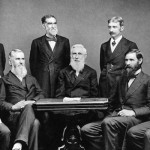 UT Physics Since 1883: A Photo Essay