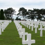Flying Longhorns Pay Tribute to Veterans in Normandy
