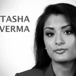 Meet Natasha Verma: UT Graduate at 17