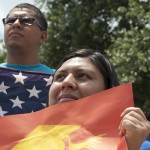 UT 'Dreamers' Celebrate New Immigration Policy