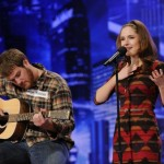 UT Duo Takes National Stage On 'America's Got Talent' [Update]