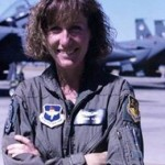 UT Grad Becomes First Woman to Command Air Force Fighter Wing