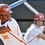 Report: Longhorn Athletes Excel Both On and Off the Field