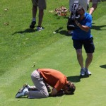 UT Men's Golf Team Wins National Championship