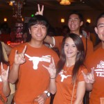 Dallas Chapter Send-Off Is Biggest, Best Ever