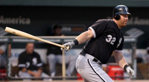 Longhorn Adam Dunn Joins the 400 Home Run Club