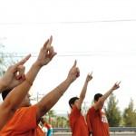 El Paso Chapter Bids Freshmen Adieu