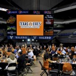 San Antonio Chapter Takes Tailgating to Colossal New Level