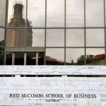 UT Plans a New Graduate Business Building