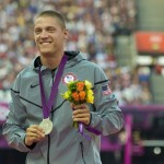 Final Tally: UT Olympians Bring Home 13 Medals