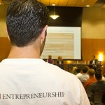 Students Encouraged To Start Businesses at UT Conference