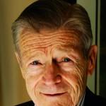 John Silber