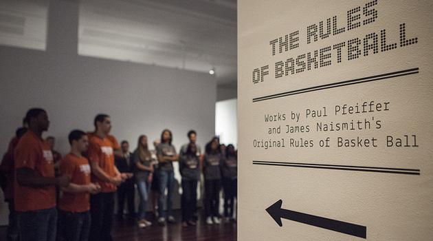 james naismith 13 rules of basketball