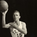 Basketball Hall of Famer—and Longhorn—Slater Martin Dies at 86