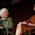 LBJ Library Hosts Former First Ladies