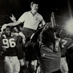 Darrell K Royal Remembered