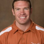 Texas Football Player Receives Armed Forces Merit Award
