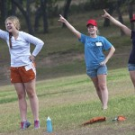 Camp Texas Receives Record Number of Counselor Applications