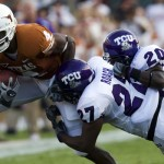 Gridiron Girl Game Preview: Texas Christian University