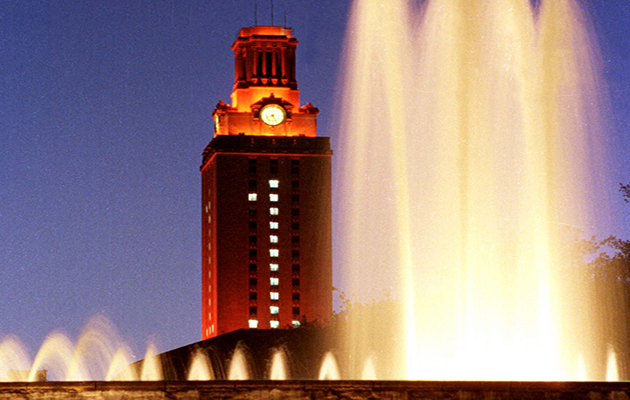 & Why is the Tower Orange? Now You Can Find Out | The Alcalde
