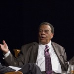 Civil Rights Leader Andrew Young Captivates at UT