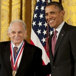 UT National Medal of Science Winners Reflect on Their Success