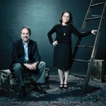 The Texas 10: Richard Cherwitz and Cristina Cabello de Martínez
