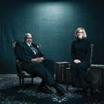 The Texas 10: Reuben McDaniel and Lisa Koonce
