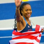 Sanya Richards-Ross to Deliver Commencement Speech