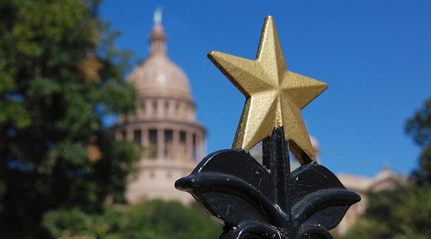 TXEXplainer: Budget Amendments Target UT System