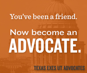 Become a UT Advocate