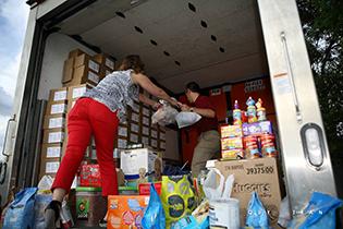 Donation Handoff