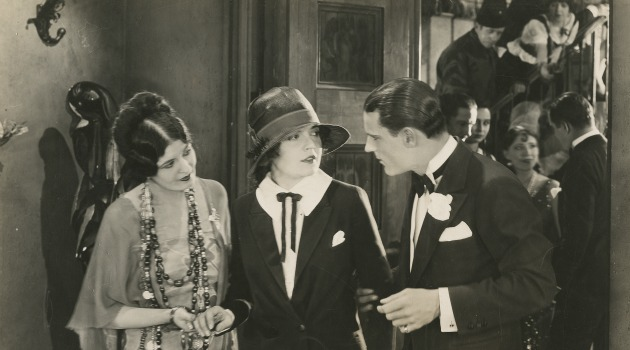 Gatsby Fever Hits the Ransom Center
