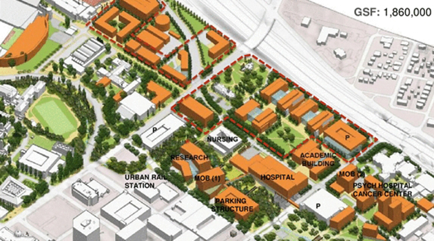 Plans Unveiled for UT-Austin Dell Medical School