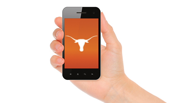 Longhorn-Created, Apple-Approved